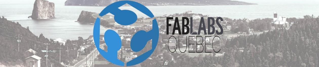 Fab Labs Québec